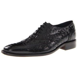 Stacy Adams Mens Dayton Wing Tip Oxford: Shoes
