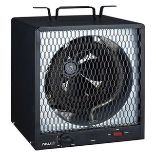 Newair Appliances 5600 Watt Garage Heater