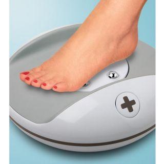 Sarah Peyton Electric Shiatsu 9 point Foot Massager
