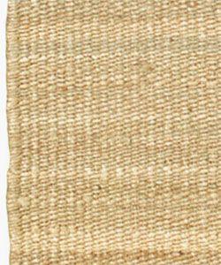 Hand woven Natural Fiber Jute Rug (10 x 135)