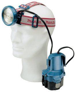 Makita ML121 9.6 Volt and 12 Volt Head Lamp