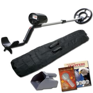 Treasure Cove Coin Collector Metal Detector Set