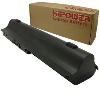 Hipower 9 Cell Laptop Battery For HP G56 100, G56 118CA