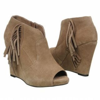 by Steve Madden Womens Samaraa Boot,Taupe Suede,7.5 M US Shoes