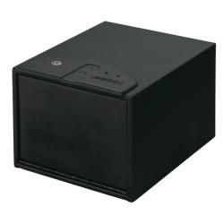 Stack On Quick Access Biometric Lock Safe