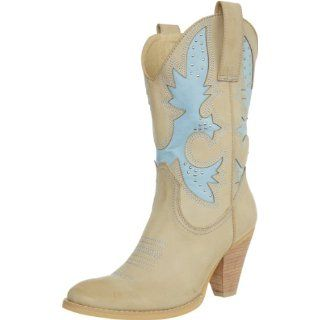 4 Inch Sexy Cowgirl Boots Cowboy Boots With High Heel Mid