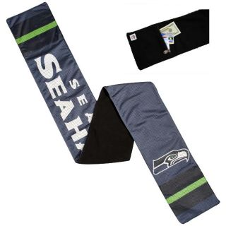 Little Earth Seattle Seahawks Jersey Scarf