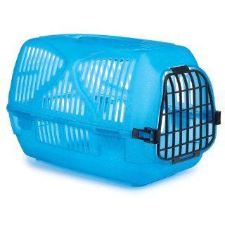 ProSelect Polypropylene Sparkle Dog Crate with Waste Bag
