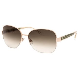 Kate Spade Womens Bertie Fashion Sunglasses