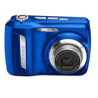 Kodak EasyShare C142 10MP Blue Digital Camera (Refurbished
