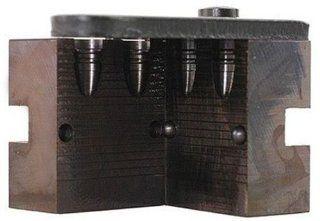 Lyman 356637 SC HP Mould 9mm 125 Grains Pistol Bullet