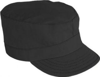Propper Cotton Ripstop BDU Patrol Cap Black L F550555001L