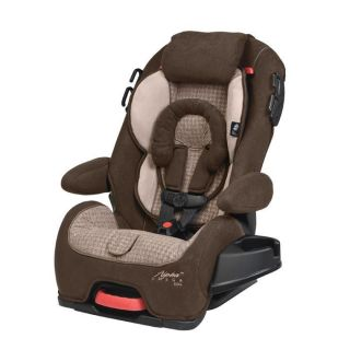 Safety 1st Alpha Omega Elite Convertible Car Seat in Brazil
