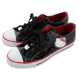 Hello Kitty Shoes Black Toys & Games