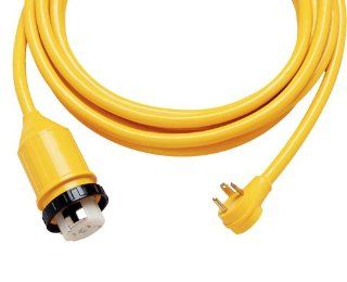 ParkPower by Marinco 124ARV 25 RV Electrical Power Cordset