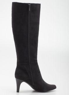 Ellen Tracy Et Hh Hi Shaft Boot A