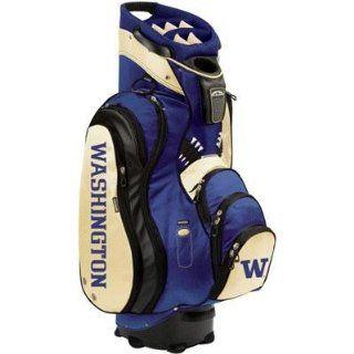 University of Washington Huskies C 130 Golf Cart Bag by