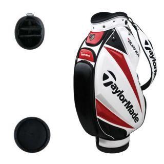 TaylorMade TMX T2 Golf Cart Bag
