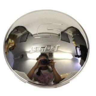 Sendel Wheels Chrome Center Cap Truck # S311 05 # X1834147 9 Sf