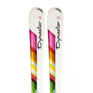 Exclusive Active + Fixations Nova Exclusive Fluid   Descriptif Un ski