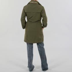 Venezia Milano Womens Designer Anorak Jacket