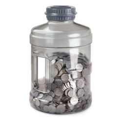 Emerson Large Coin Bank