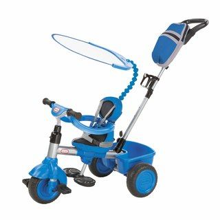 Little Tikes 3 in 1 Cobalt Blue Trike