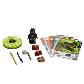 LEGO Ninjago Cole Toy Set
