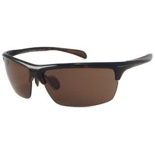 Harley Davidson HDS 486 Mens Wrap Sunglasses