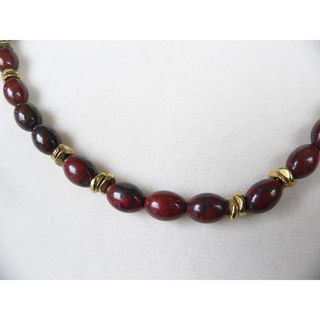 Palmtree Gems Tyrion Mens Jasper Bead Necklace