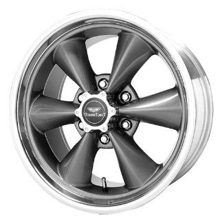American Racing Torq Thrust ST AR104 Magnesium Gray Wheel with