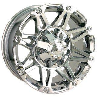 Mayhem Riot 8010 Chrome Wheel (20x9/12x135mm)