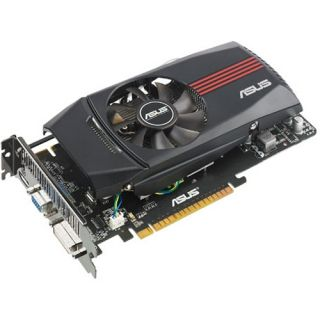 ASUS ENGTX550 Ti DC/DI/1GD5 GeForce GTX 550 Ti Graphics Card   910 MH