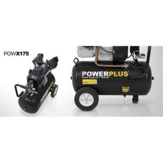 Compresseur air 50 litres VARO POW x175   Achat / Vente COMPRESSEUR