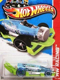 2013 Hot Wheels (136/250) Regular Treasure Hunt
