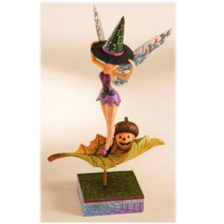 Enesco Jim Shore Halloween Fairy Figurine