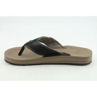 Cobian Mens ARV2 Black Sandals