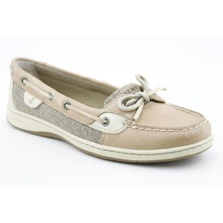 Sperry Top Sider Womens Angelfish Browns Casual Shoes
