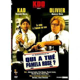 Qui a tué Pamela Rose ? en DVD FILM pas cher