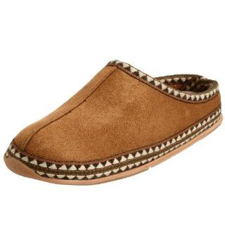mens slippers: Shoes
