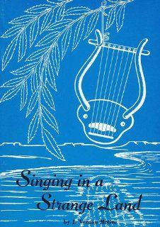 Strange Land: a Study of Psalm 137: J. Vernon McGee: Books