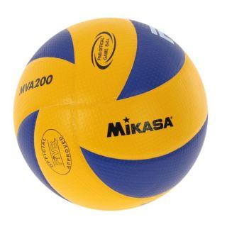 MIKASA Ballon de Volley MVA200 Officiel JO et comp   Achat / Vente