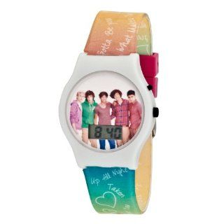 One Direction Kids 1DKD142 Digital Watch Watches