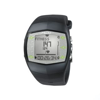 FT40 Grey Male Heart Rate Monitor