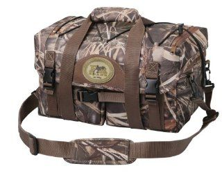 Final Approach Large Layout Blind Bag, Mossy Oak Duck