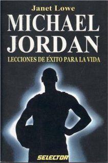 Michael Jordan, lecciones de éxito para la vida (SUPERACIÓN PERSONAL