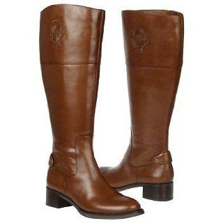 Etienne Aigner Womens Chastity Riding Boot Shoes