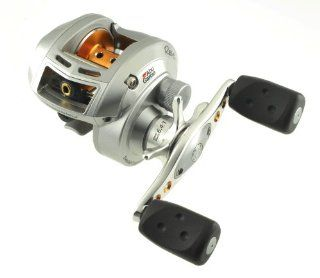 Abu Garcia Revo Fishing Reel (STX L, 12/140) Sports & Outdoors