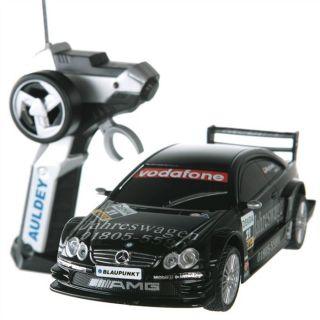 Auldey Mercedes Benz DTM noire   Achat / Vente RADIOCOMMANDE TERRESTRE