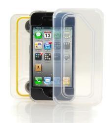 Innopocket Apple iPhone 4/4S Amphibian Case